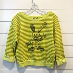 Disney Artist Collection- Micky Mouse Sweater!